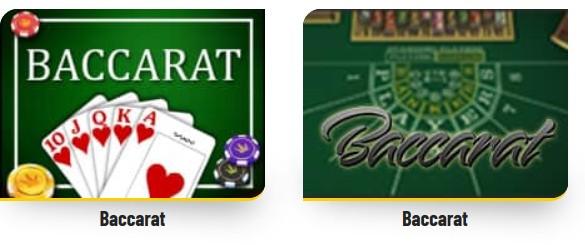 baccara casino machance